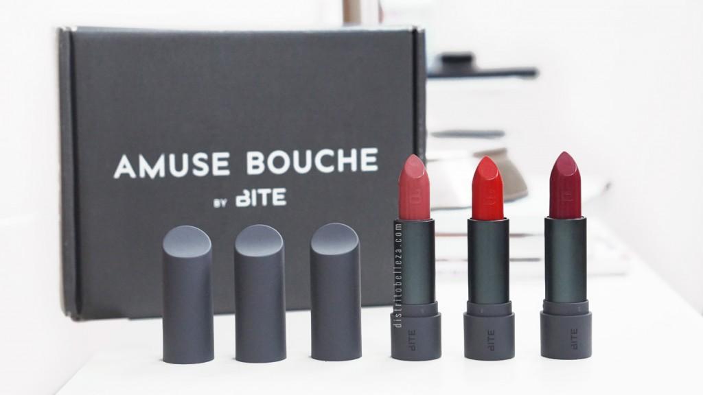 Labiales Bite Beauty Amuse Bouche
