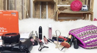 Maquillaje paso a paso distrito belleza