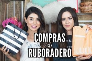 Compras Sephora con Ruboradero Distrito Belleza