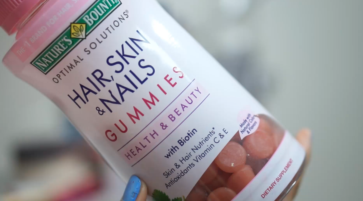 Favoritos Abril 2016natures bounty vitaminas