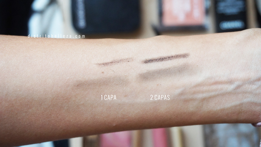 Lápiz para cejas Maybelline Brow define deep brown