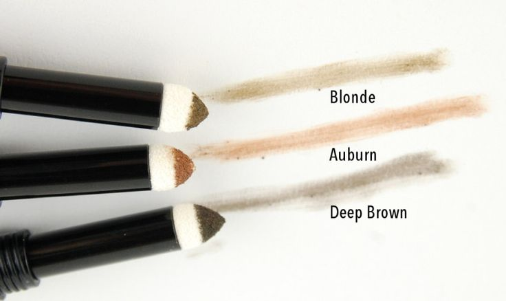Lápiz para cejas Maybelline Brow define tonos