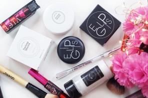 Maquillaje Coreano Etude House y eglips distrito belleza