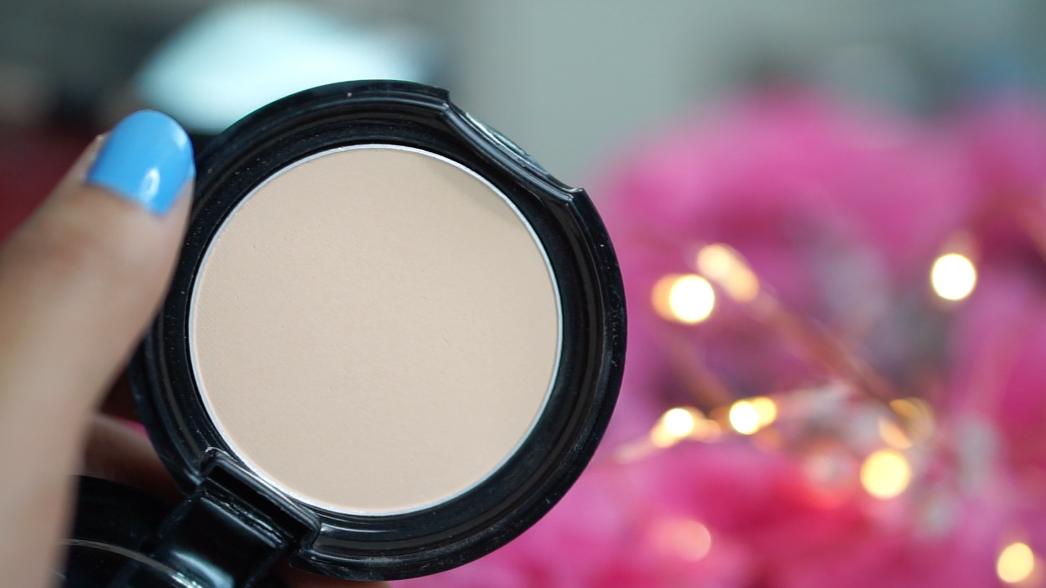 maquillaje coreano eglips polvo blur