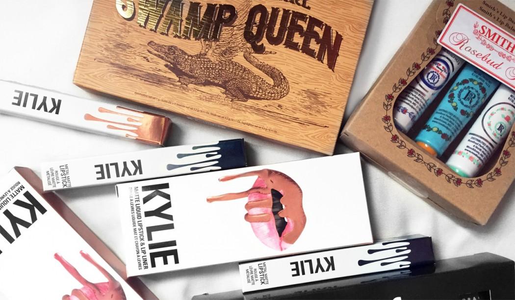 tienda de maquillaje en linea mexico