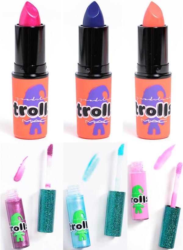купить косметику mac trolls