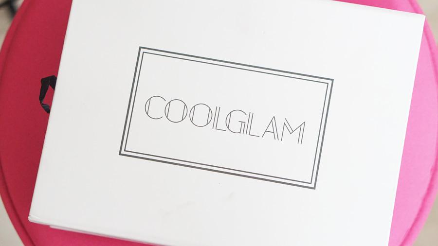 cajita de belleza coolglam