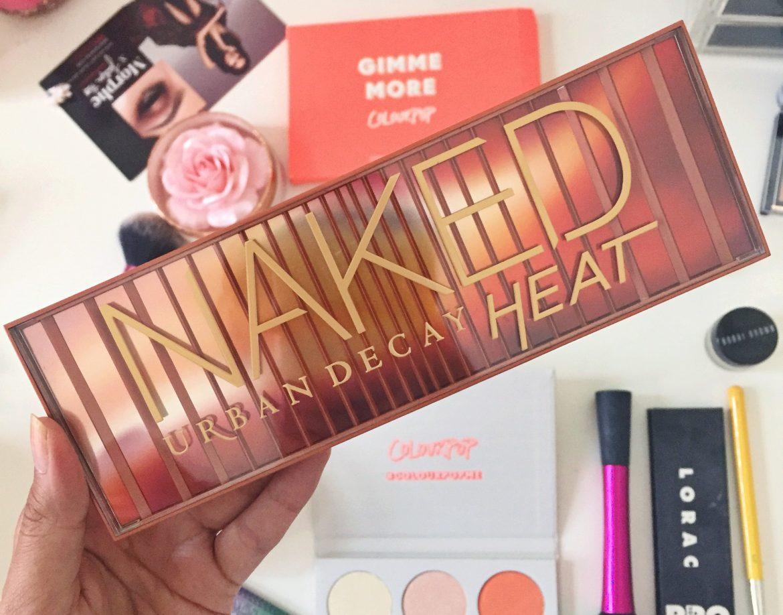 paleta naked heat distrito belleza