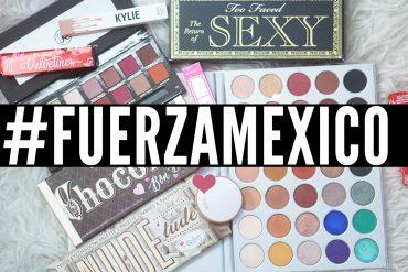 FuerzaMexico distrito belleza