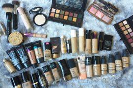 bases de maquillaje piel mixta distrito belleza