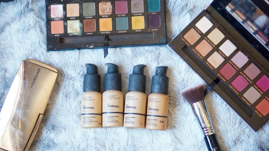 bases de maquillaje piel mixta the ordinary serum 2.0 n 2.0 yg 1.2
