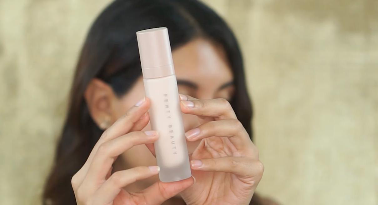 maquillaje fenty beauty primer