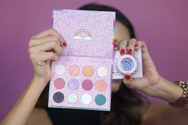 colección my little pony colourpop