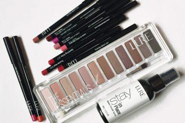 lure cosmetics méxico distrito belleza