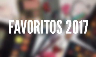 FAVORITOS 2017 DISTRITO BELLEZA