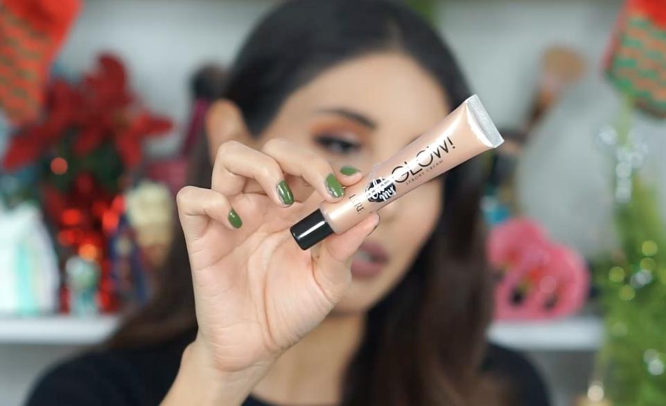 Maquillaje favorito del 2017 iluminador lure oh my glow