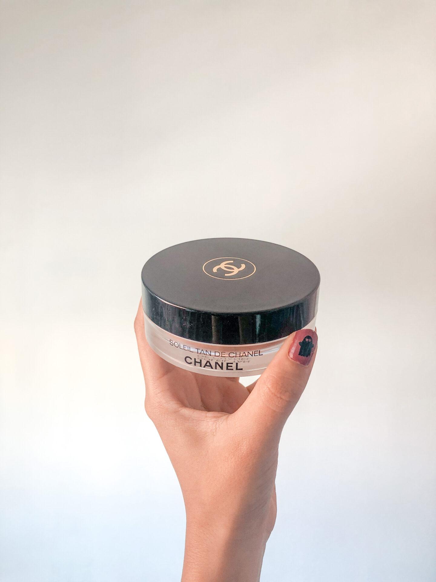 Alternativa a bronceador Chanel Soleil Tan